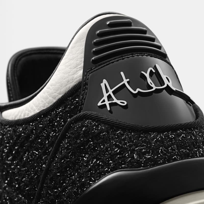 Jordan Brand x《VOGUE》首個聯乘系列正式發布