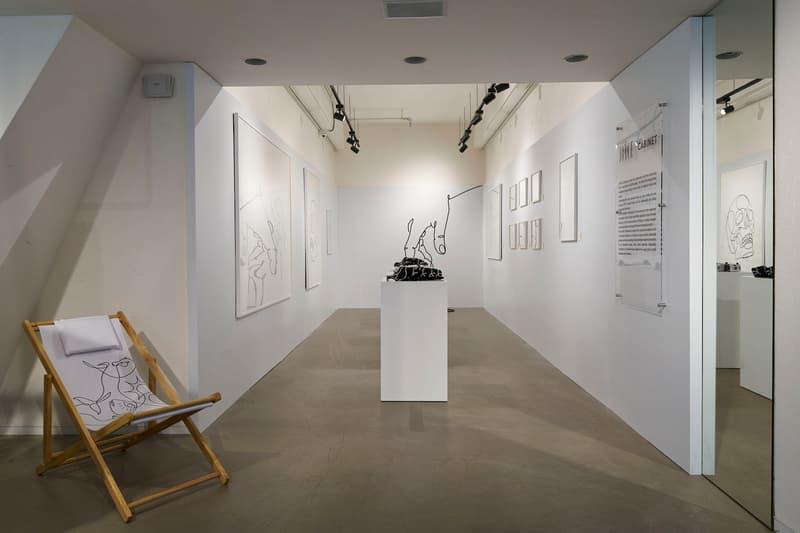 JOYCE x DFT x Maison Eres 最新夏日藝術企劃