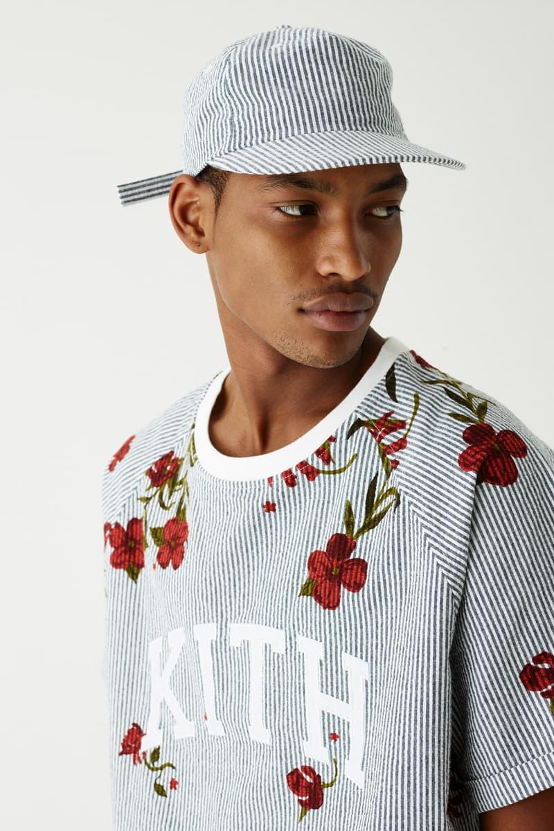 KITH 正式發布 2018 夏季系列