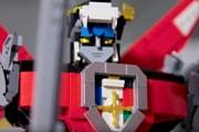 LEGO 發佈百獸王(Voltron)產品組裝預覽