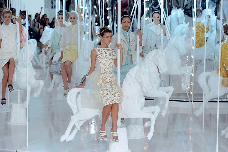 Louis Vuitton 推出《Louis Vuitton Catwalk》時裝秀圖鑑