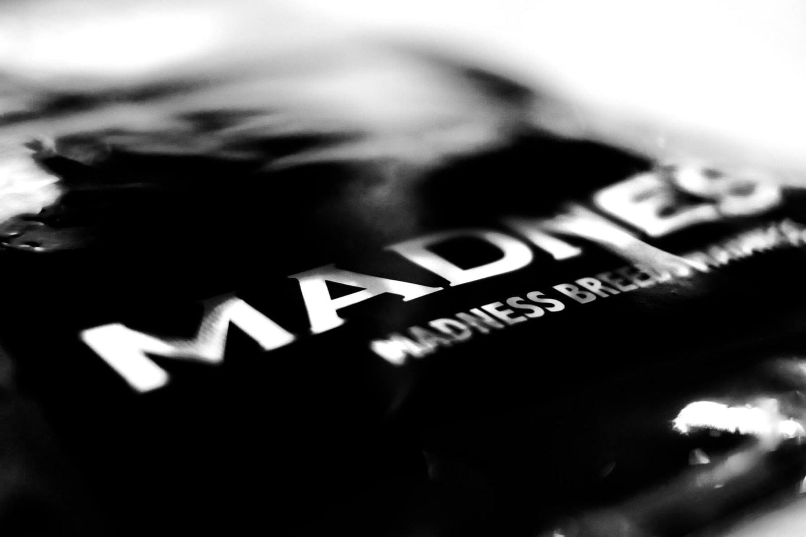 MADNESS 四年紀-專訪主腦余文樂揭示品牌深度故事