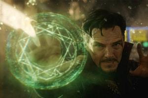 Marvel Studios 總裁 Kevin Feige 確認將拍攝《Doctor Strange 2》