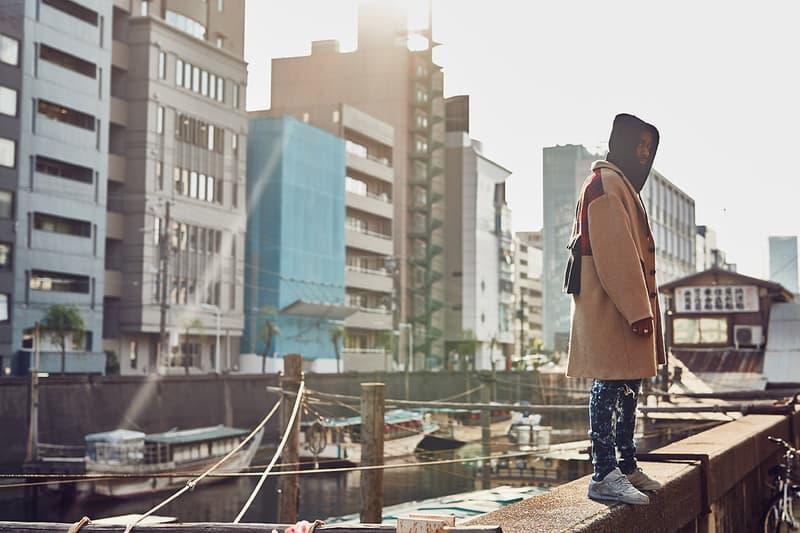 mindseeker 發佈 2018 秋冬系列 Lookbook
