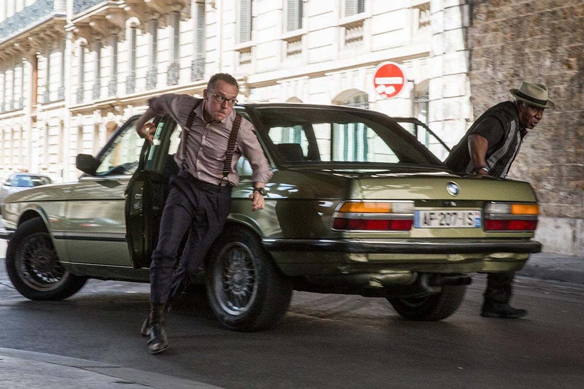 BMW 死忠注目!務必認識 Mission: Impossible 系列新作《叛逆之謎》之經典 BMW M5 E28