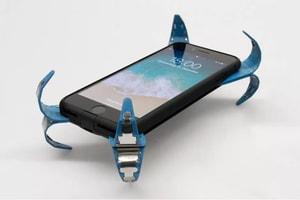 德國工程學學生發明出以 AirBag 為靈感的手機保護殼