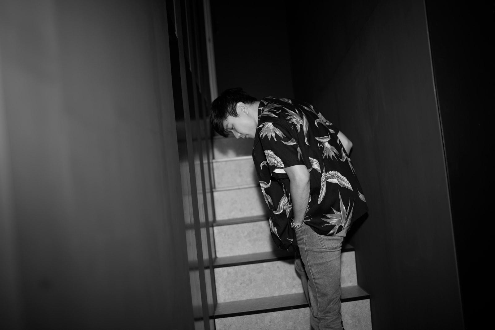 「今天,我們只談音樂好嗎?」HYPEBEAST 專訪林俊傑 JJ Lin