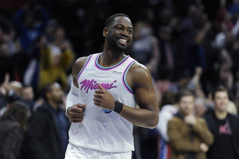 NBA 交易消息 − CBA 浙江稠州開出 3 年 $2,500 萬美金招攬 Dwyane Wade