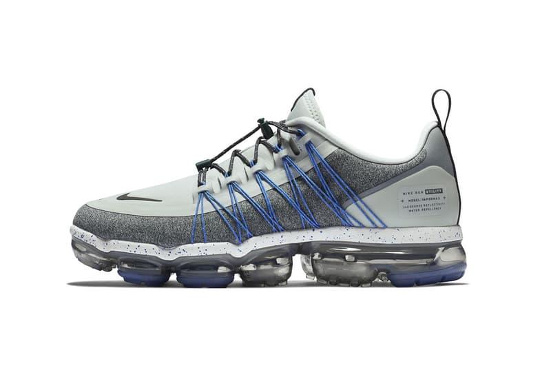 搶先預覽 Nike 全新鞋款 Air VaporMax Run Utility