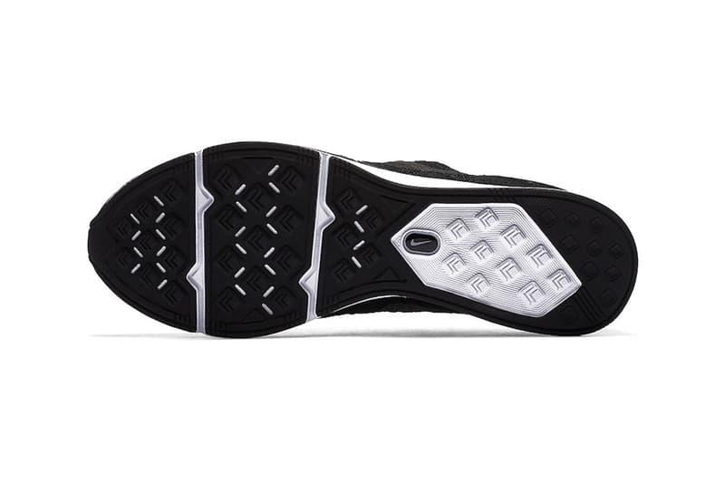 先行預覽 Nike Flyknit Trainer 全新配色「Black & White」