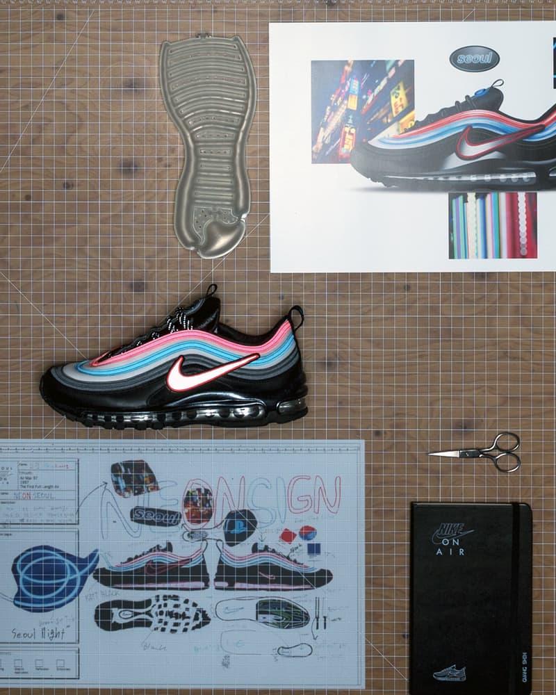 狂想成真!Nike: ON AIR 獲勝者 Nike 全球總部圓夢之旅