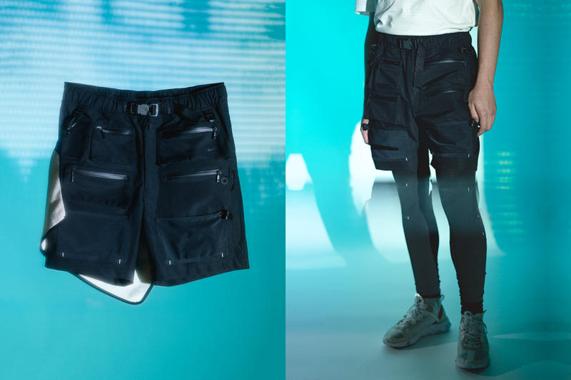 HAVEN 打造 NikeLab x MMW 秋冬聯乘系列造型特輯