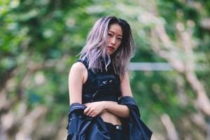 Street Style: 新晉街頭 Icon Elle Hu