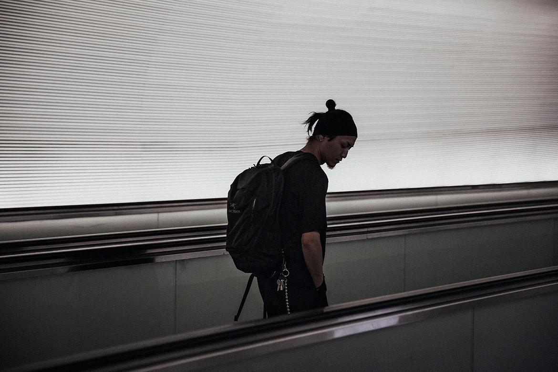 Streetsnaps: HYST shop 店長 Kuanyee Li