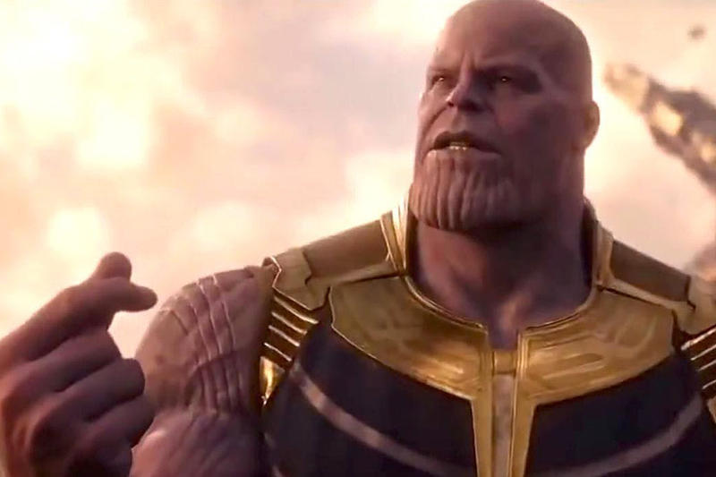 Reddit 用戶效法 Thanos 理論發起「Thanos Did Nothing Wrong」行動