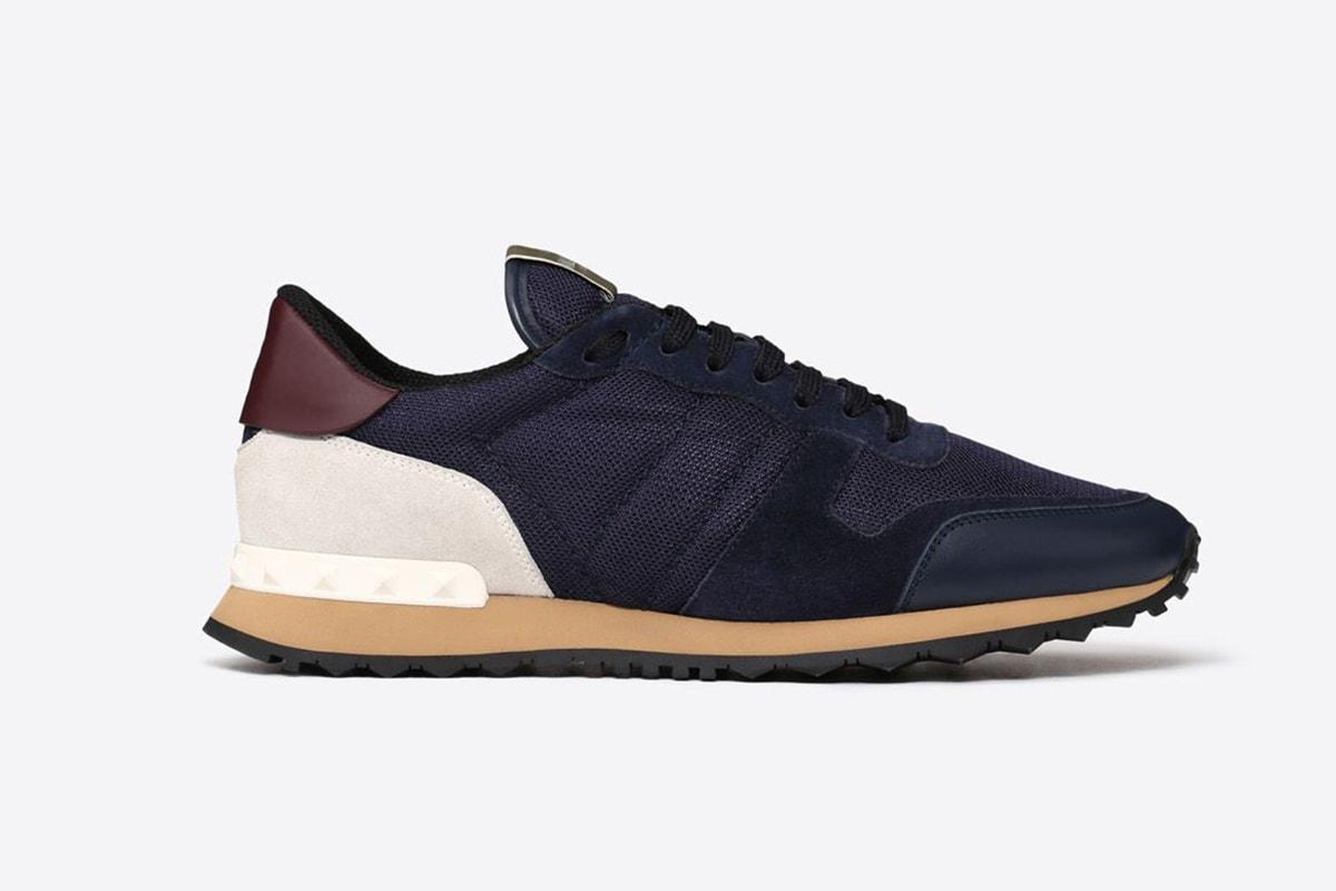 Louis Vuitton 最新 80s 型態球鞋備受爭議之謎