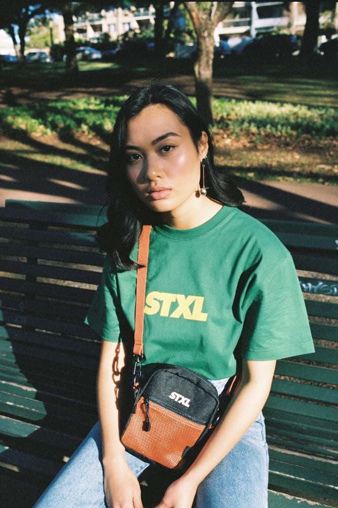 StreetX x XLARGE® 聯乘企劃 Lookbook 發佈