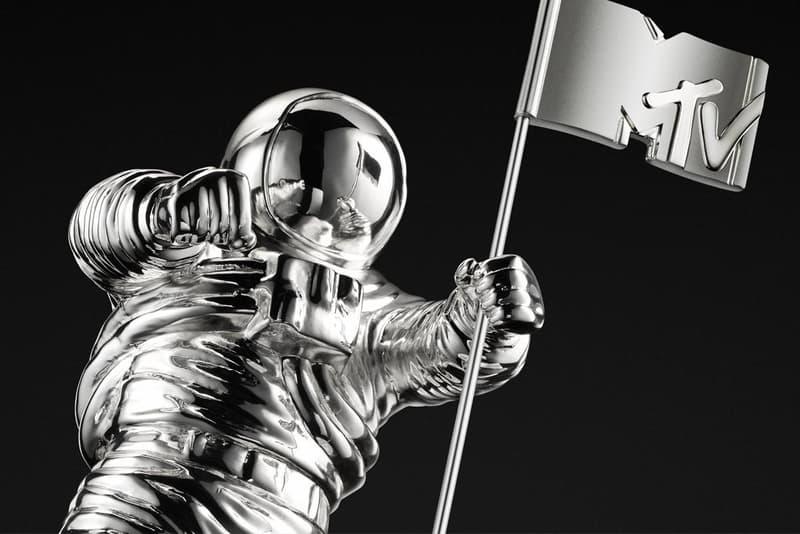 精彩落幕!2018 MTV VMA 頒獎典禮獲獎名單完整揭曉