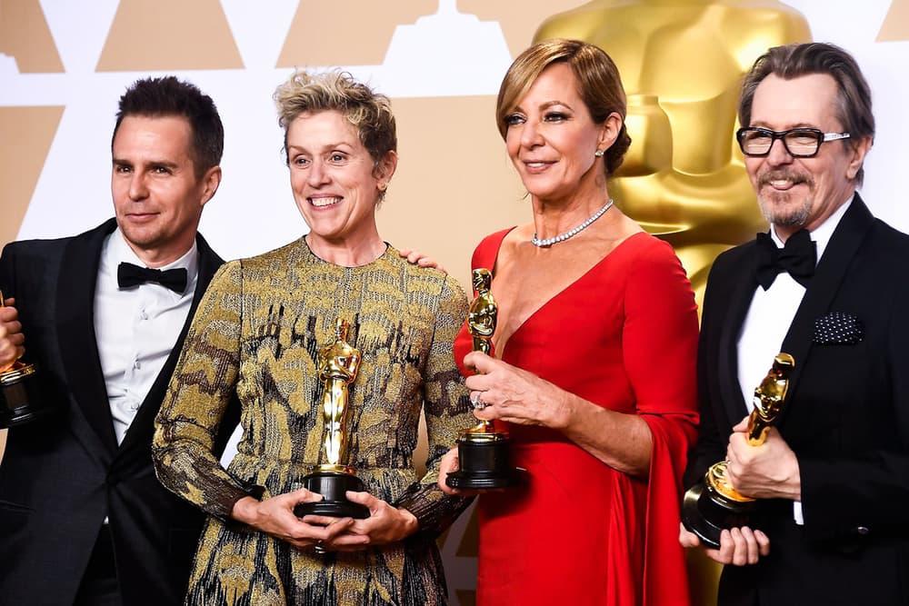 奧斯卡宣佈設立「最佳流行影片」獎項慘遭一致反對