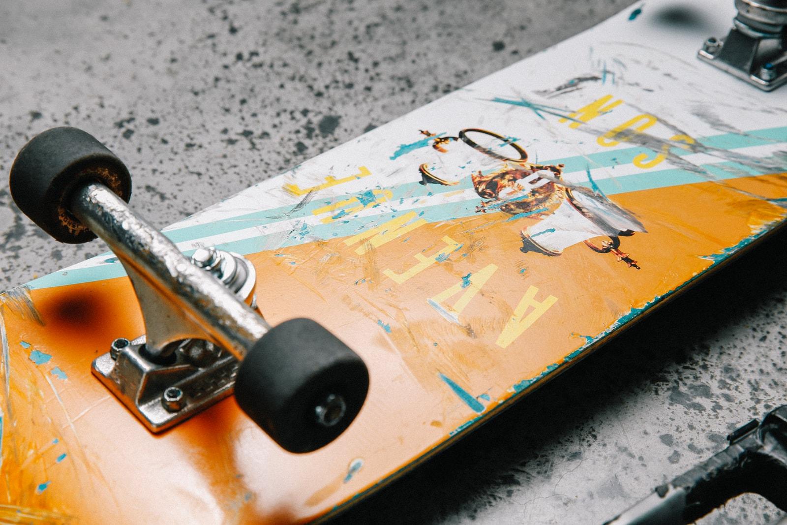 Essentials:台灣職業滑手柯家恩