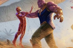 最暴力電影?統計《Avengers: Infinity War》到底殺了多少人