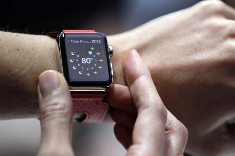 Apple 發佈會前瞻-下一代 Apple Watch 將有更大面積的屏幕?