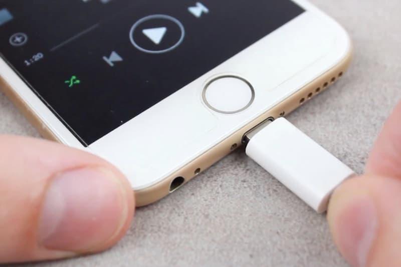 Apple 發佈會前瞻-今年新 iPhone 不再贈送耳機轉接線了?