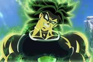 壓倒性戰力-《龍珠超:布羅利》官方宣傳揭示布羅利神級力量