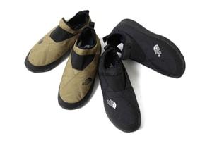 日系設計-The North Face x B:MING by BEAMS 推出機能短靴