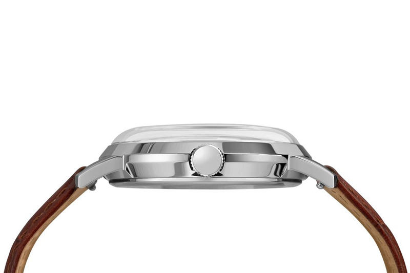 回歸復古風-Timex 與 Todd Snyder 合作推出全新 Beekman 錶款