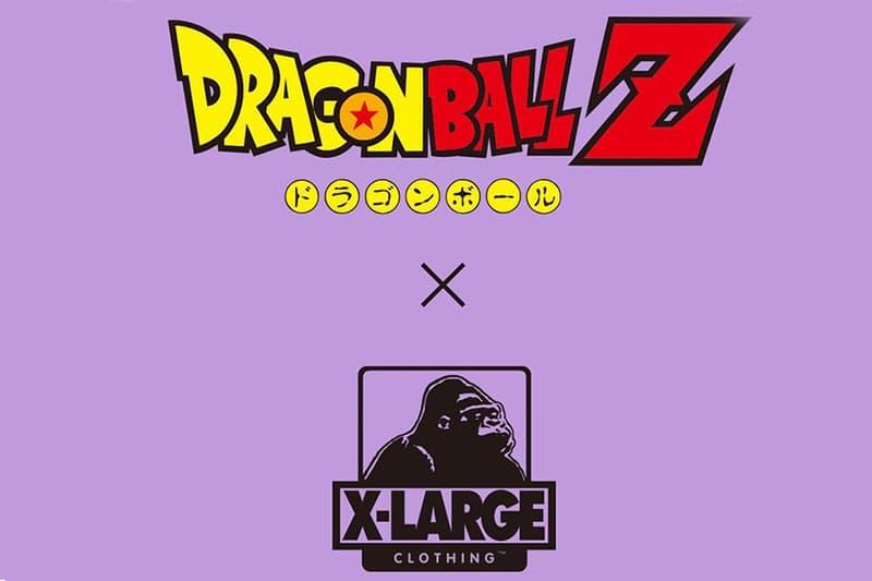 X-LARGE 為其與《龍珠 Z》的別注 Print Tee 打造滑板形象短片