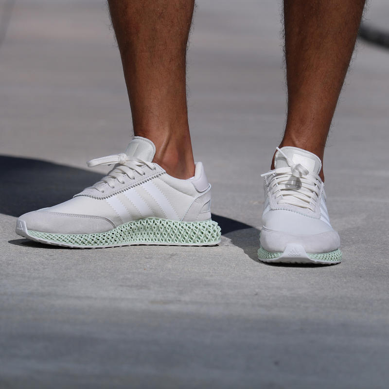 adidas Originals Iniki Futurecraft 4D 鞋款實物樣辦曝光