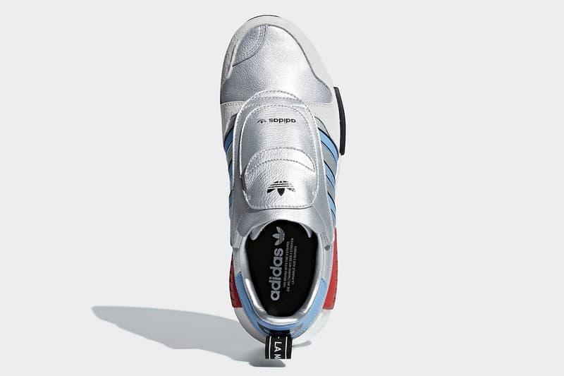 經典融合!adidas Originals 將一代經典 Micropacer 與 NMD 合體