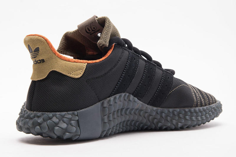 adidas Originals x Bodega 聯乘 Kamanda 及 Sobakov 鞋款即將上架