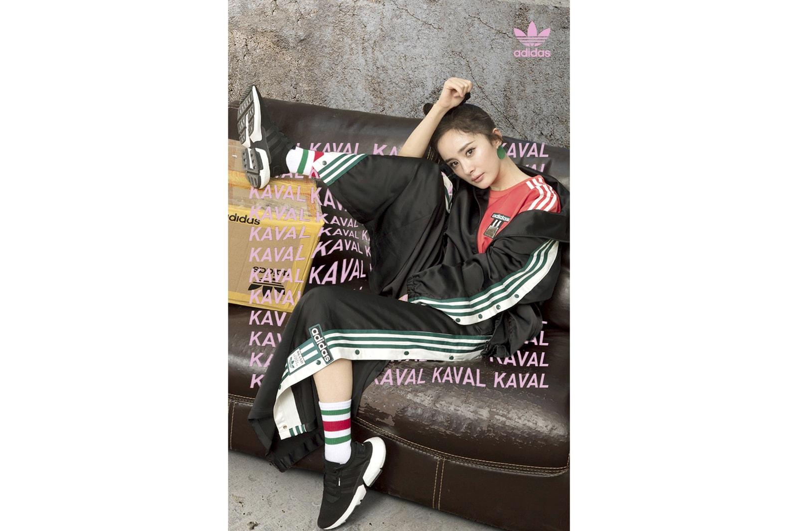 adidas Originals 全新品牌企劃「Original Is Never Finished」宣傳影片發佈