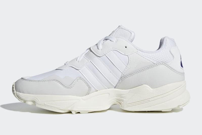 adidas Originals 推出全新鞋款 Yung-96