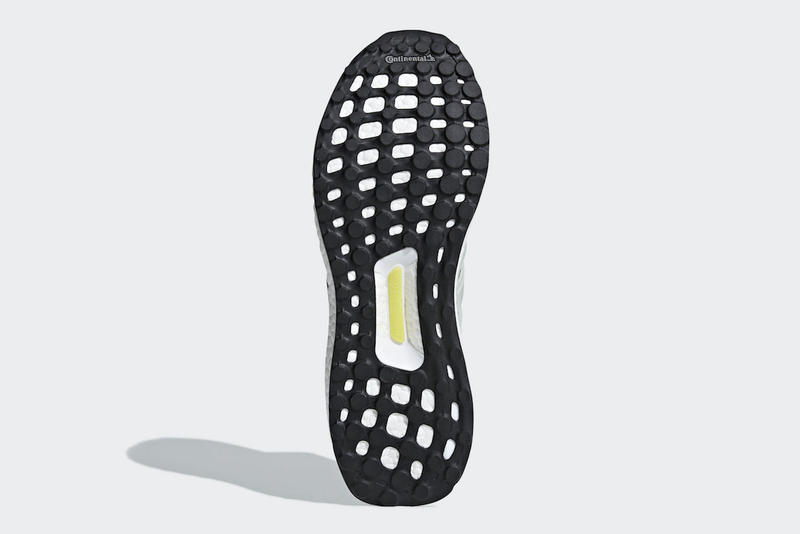 adidas UltraBOOST 4.0 全新「Grey Multicolor」配色即將登場