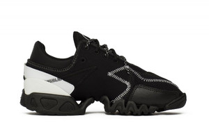 分離式大底再現-Y-3 全新鞋款 Ekika 黑白配色上架