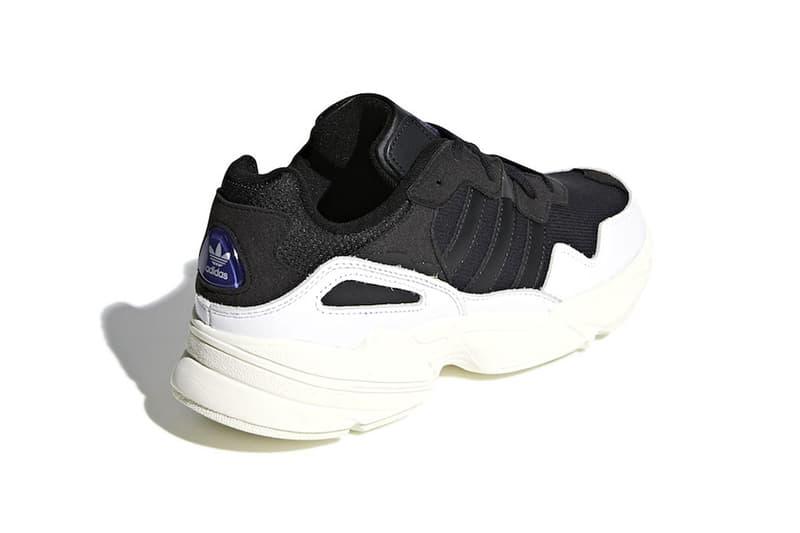 adidas Originals Yung-96 全新黑白配色即將上架