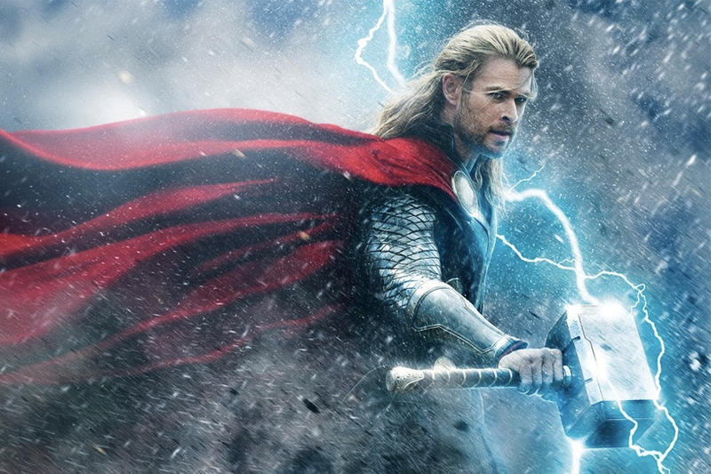 Chris Hemsworth 認為《Thor: The Dark World》為三部曲最差的一集!?