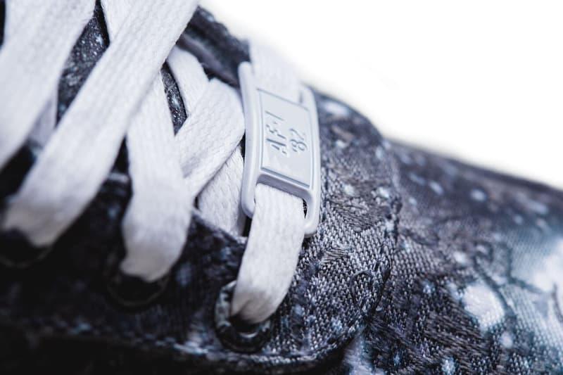 CLOT x NikeLab Silk Air Force 1 全新「Hydro Dipped」定製系列登場