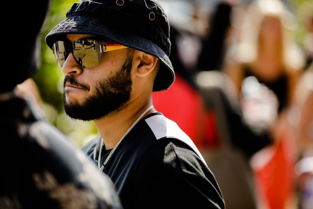 Street Style: 2019 春夏哥本哈根時裝周街拍特輯