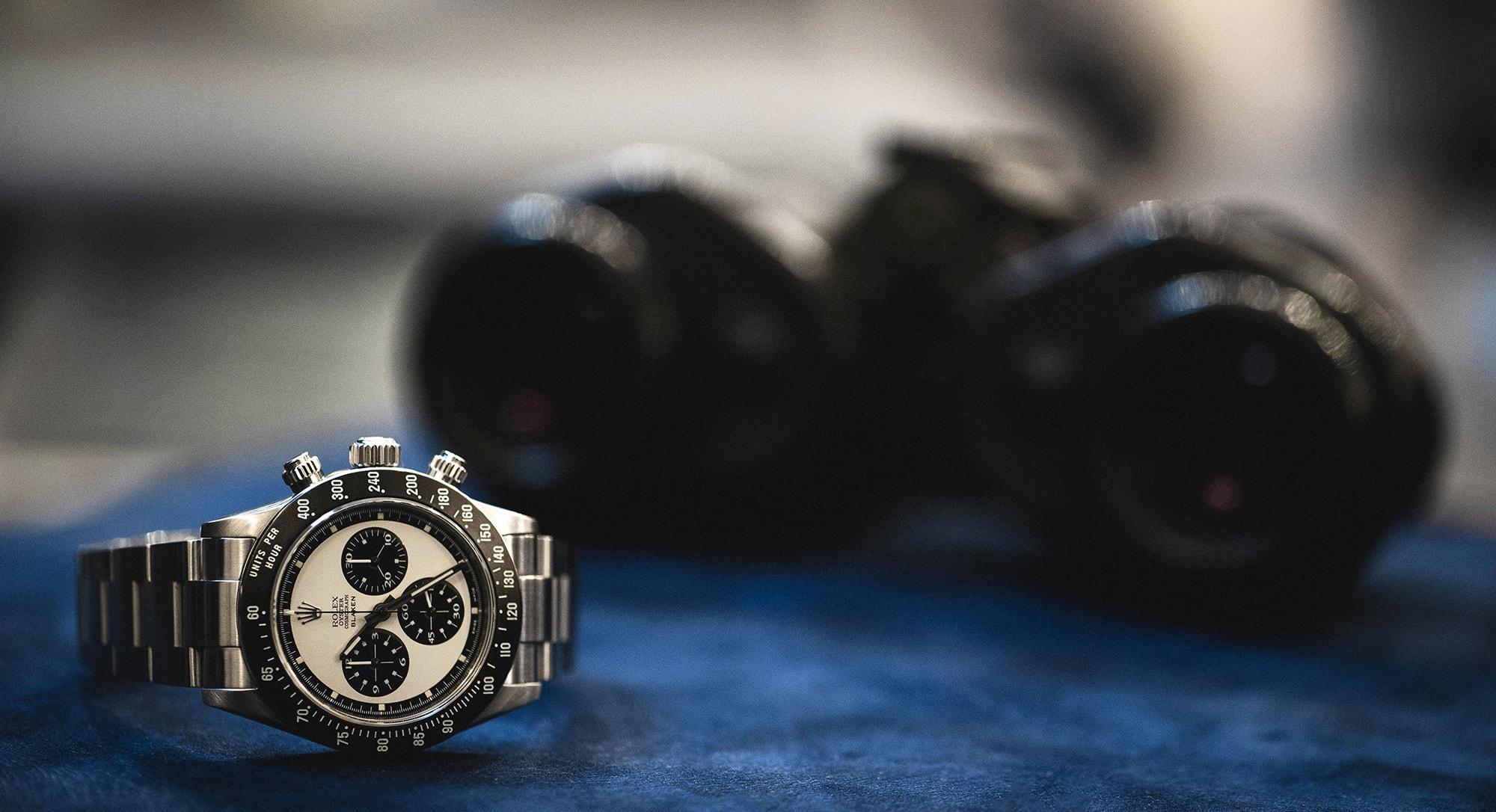 大人之見學 - Rolex 改裝定製世界研習