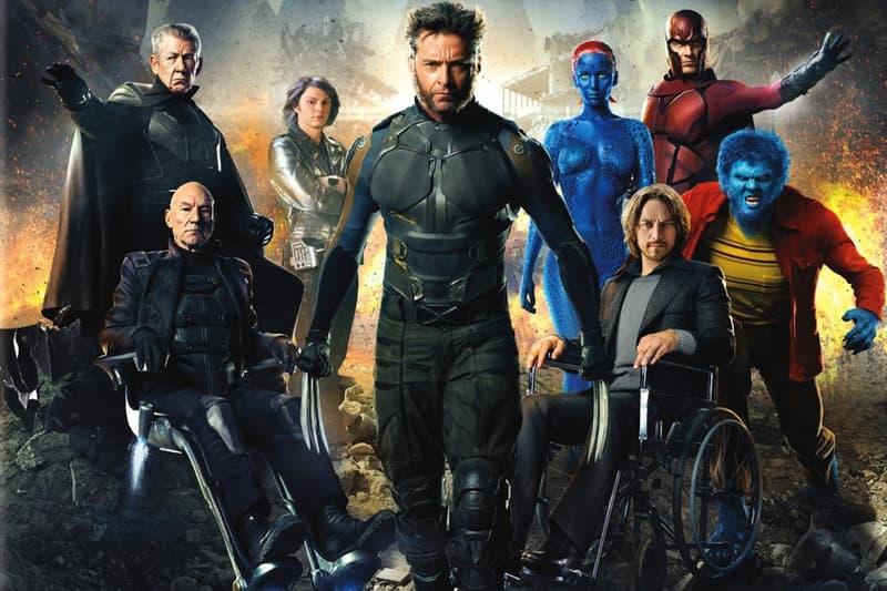 展示收購 21st Century Fox 之利!更多 Marvel 超級英雄漫畫故事將在大銀幕發生