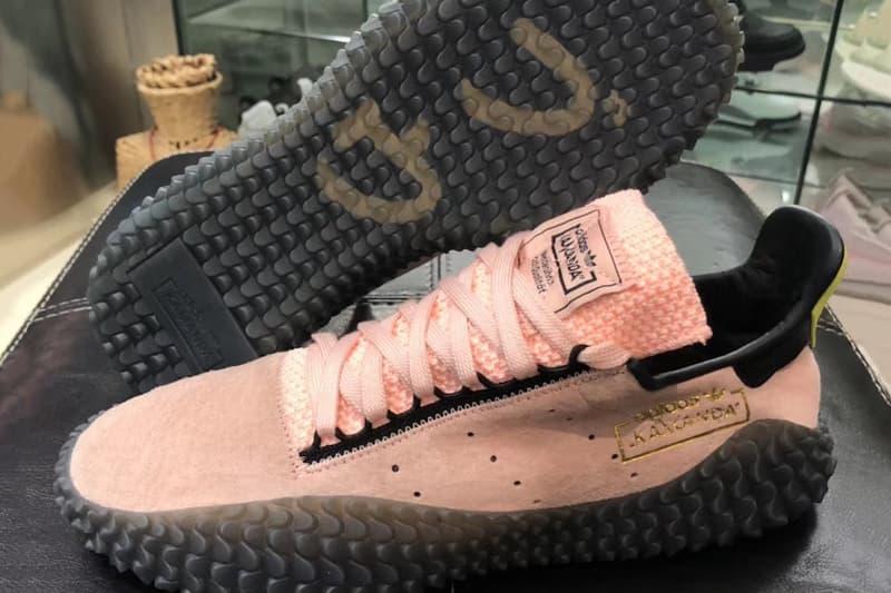 《DRAGON BALL Z》x adidas Originals 全新聯乘 Kamanda「Majin Buu」更多諜照釋出