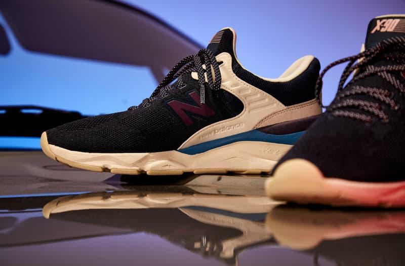 New Balance 攜手 END. 為旗下 MSX90ED 鞋款打造「Dusk」系列
