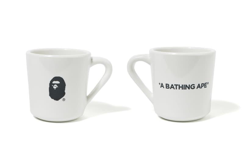 A BATHING APE® 推出全新配件系列