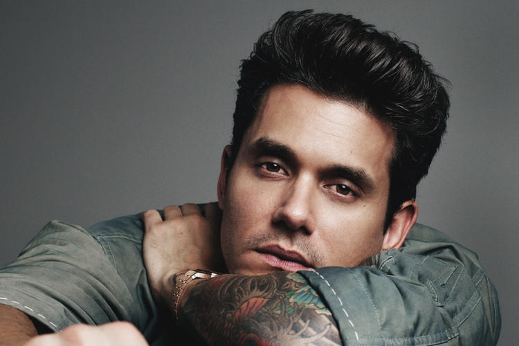 John Mayer 新居遭入屋爆竊損失約 20 萬美元