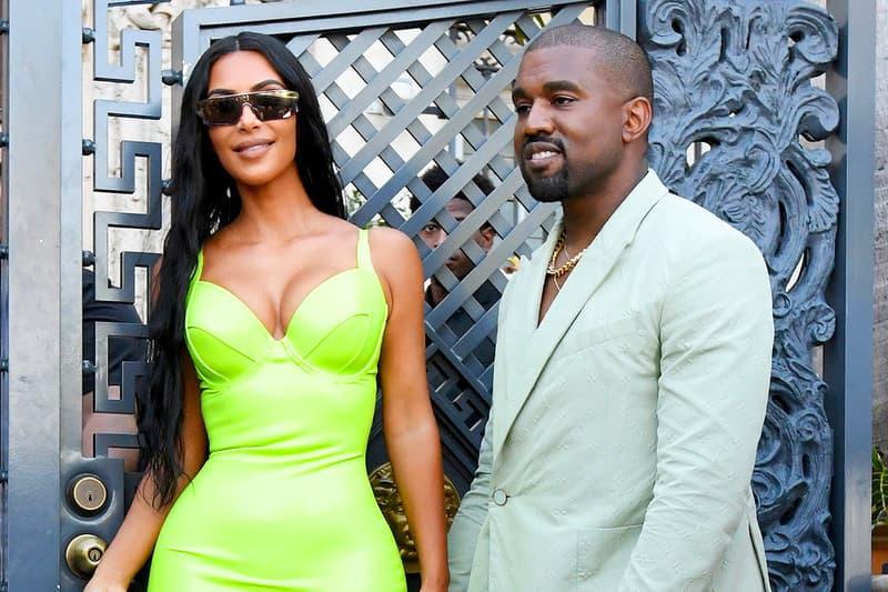 Kanye West 給妻子的禮物:螢光綠 G-Class!