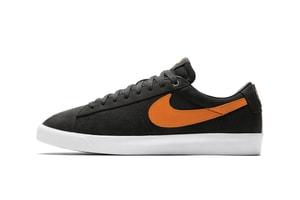 Nike SB 以總部 Portland 滑板文化作主題推出 Zoom Blazer GT 新配色